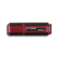 Kingston 256GB DataTraveler 310 Flash Drive - More Info