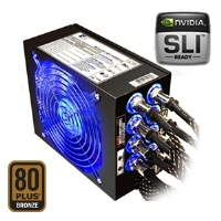 Kingwin Mach 1 Modular Power Supply