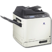 Konica Minolta Magicolor 4690MF Printer - More Info