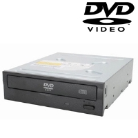 Lite-On IHDP118-04 Internal DVD Drive - More Info