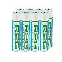 Lenmar R2GAAA8 Pre-Charged 850mAh Ni-MH Batteries - More Info