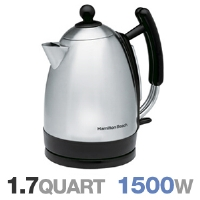 Hamilton Beach 40886 Kettle - More Info