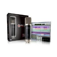 M-Audio Pro Tools Vocal Studio - More Info
