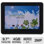 Matsunichi Marquis Pad 9.7 Android 4.0 Tablet