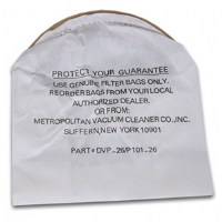 Metro Disposable Filter Bags - More Info
