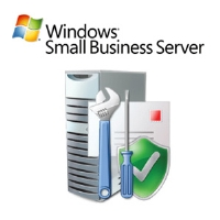 Microsoft Small Business Server 2008 Standard - More Info