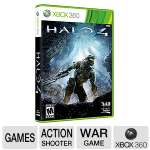 Microsoft Xbox HND-00040 Halo 4 Game