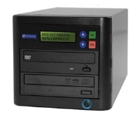 Microboards (1-to-1) DVD Duplicator - More Info