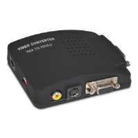 Sabrent TV-PC85 PC to TV Converter Box - More Info