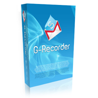 G-RECORDER - More Info
