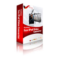 FOX IPOD VIDEO CONVERTER - More Info