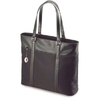 MobileEdge METU01 Black Ultra Tote - More Info
