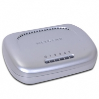 Netgear 5-Port Network Switch - More Info