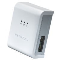 Netgear RB-XE104 85Mbps Wall-Plugged 4-Port Networ - More Info