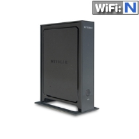 Netgear WNR2000 Wireless N Router (Recertified) - More Info