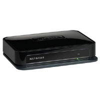 NetGear PTV1000-100NAS Push2TV TV Adapter - More Info