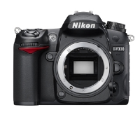 Nikon D7000 16MP Digital DSLR Camera Body