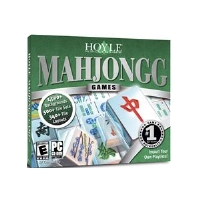 Encore Hoyle Mahjongg Software
