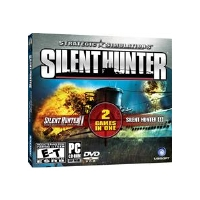 Encore Silent Hunter 2 & 3 Software - More Info