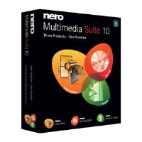 Nero Multimedia Suite 10 Software - More Info