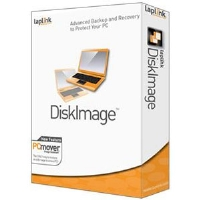 Laplink DiskImage Software