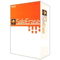 Laplink SafeErase Software