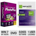 Serif PhotoPlus Essentials Software Bundle