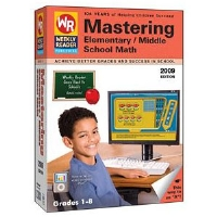 FOGWARE Mastering Elem &amp; Middle School Math 