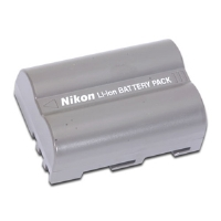 Nikon EN-EL3E Rechargeable Li-ion Battery - More Info
