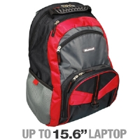 Microsoft 39312 Backpack Contender Laptop Bag - More Info