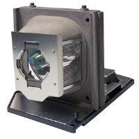 Replacement Lamp for Mitsubishi XL8U Projector - More Info