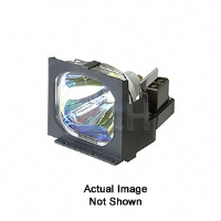 Replacement Lamp for Mitsubishi X500/X490/S490 - More Info