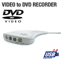 Pinnacle Dazzle DVC 100 DVD Recorder - More Info