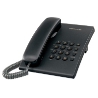 Panasonic KX-TS500B Corded Phone System