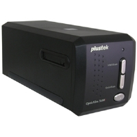 Plustek 7600iSE 60-A29-BBM310-C OpticFilm Scanner - More Info