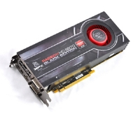 XFX Radeon HD 6870 1GB GDDR5 PCIe 2.1 Black Edtion - More Info