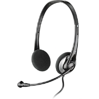 Plantronics Audio 326 Stereo Headset - More Info