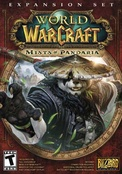 WARCRAFT: MISTS OF PANDARIA (STREET 9/25)