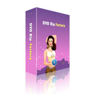 DVD RIP FACTORY - More Info