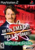 Are You Smarter Than A Fifth Grader Make The Grade - More Info
