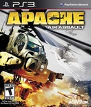 Apache Air Assault - More Info