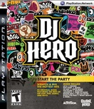 DJ Hero PS3 - More Info