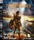 Rise Of Argonauts - More Info