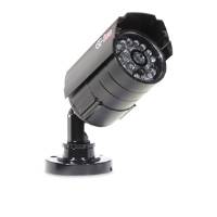 Q-See QSM26D Bullet Decoy Surveillance Camera - More Info