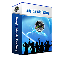 MAGIC MUSIC FACTORY - More Info