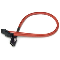 3ware 1-Meter Internal SATA Breakout Cable - More Info
