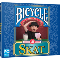 BICYCLE SKAT - More Info