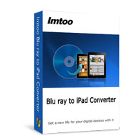 IMTOO BLU-RAY TO IPAD CONVERTER - More Info