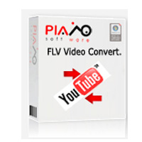 PLATO FLV TO VIDEO AUDIO CONVERTER - More Info