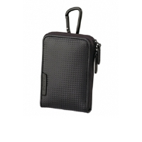 Sony LCSCSVC/B Soft Leather Carrying Case - More Info